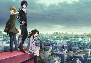 Noragami photo