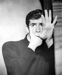 Norman Bates// Anthony Perkins