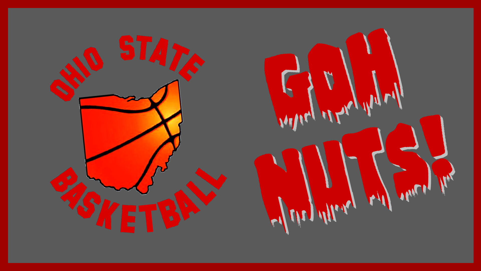 OHIO STATE BASKETBALL; GOH NUTS