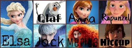 Rise of the 겨울왕국 메리다와 마법의 숲 라푼젤 용 바탕화면 probably with 아니메 entitled OLAF?!?!?!?!?!?!?!?!