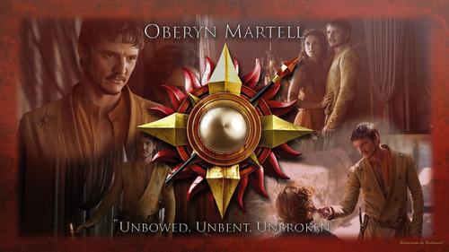 Oberyn Martell Images Oberyn Martell HD Wallpaper And