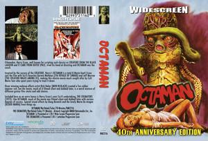 Octaman (DVD)