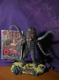 Octaman (Figures)