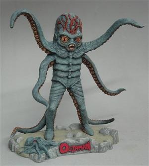 Octaman (Model)