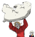 Oh my..... xD - canada-from-hetalia photo