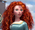 Older Merida - disney-princess photo