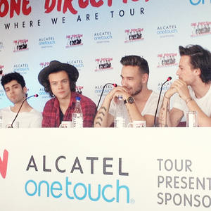 One Direction Where We Are Interview !!!!!!!!!