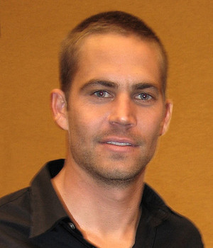 Onetime Disney Actor, Paul Walker