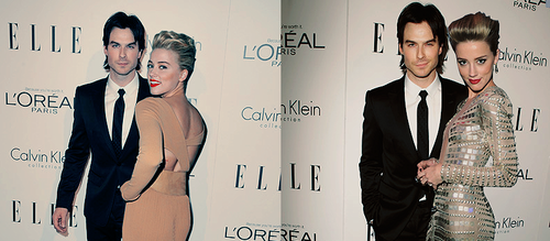 amber heard wallpaper possibly containing a business suit and a well dressed person entitled Ooh