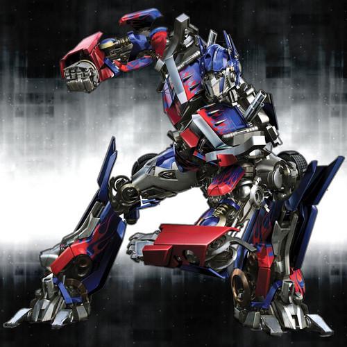 Optimus Prime Wallpaper Hd: The Transformers Images Optimus Prime HD Wallpaper And