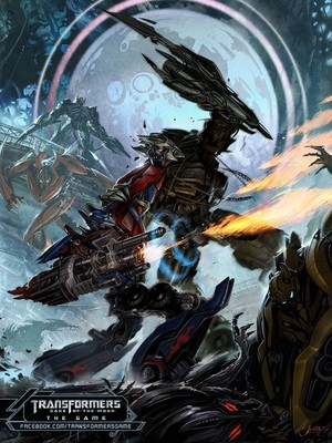 Optimus vs megaton