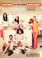 Orange is the New Black in EW