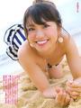 Oshima Yuko, FRIDAY 2014.04.18