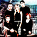 Oz, Giles, Buffy, Willow and Xander - buffy-the-vampire-slayer icon