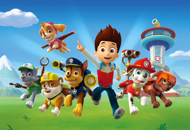 Fotos Paw Patrol Videos