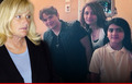 Paris And Her Family - paris-jackson photo