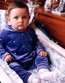 Paris As A Baby - paris-jackson photo