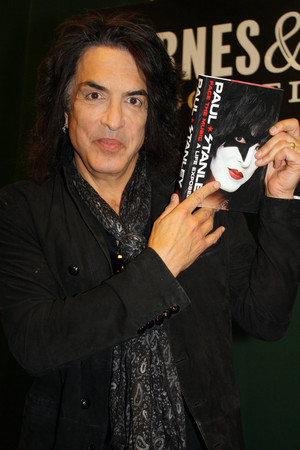 Paul Stanley ~Face the Music