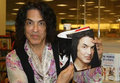 Paul Stanley - kiss photo