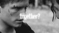 Peeta Katniss Together