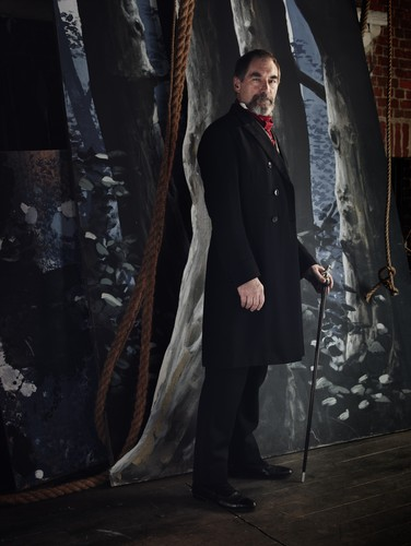 Penny Dreadful fond d'écran possibly with a business suit titled Penny Dreadful | S.1 promos