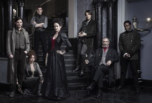 Penny Dreadful cast foto | HQ