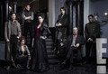 Penny Dreadful cast photo