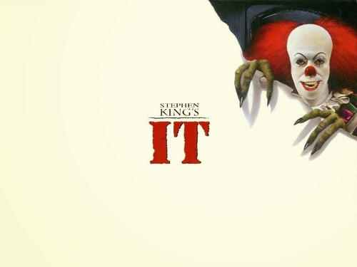 Stephen King's IT Images Pennywise HD Wallpaper And