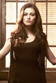 Phoebe Tonkin as Hayley Marshall || Promotional تصاویر for The Originals Season 1