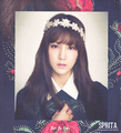 Pink Blossom - Chorong - korea-girls-group-a-pink photo