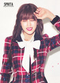 Pink Blossom~ chorong - korea-girls-group-a-pink photo