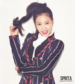 Pink Blossom~ naeun - korea-girls-group-a-pink photo