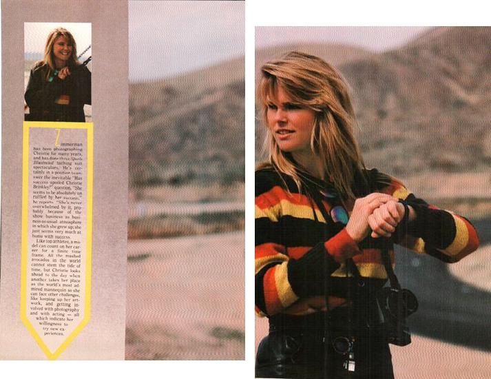 Platinum magazine, June 1983