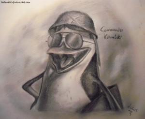 PoM - Commander Kowalski