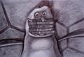 PoM - Rico's toast - penguins-of-madagascar fan art