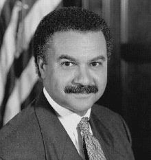 Politician, Ron Brown