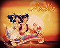 Prince Aladdin - disney-princess photo