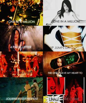 Queen Aaliyah - video ♥