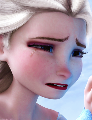 কুইন Elsa Screenshot