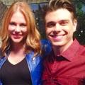 Rachel and Jack 2014