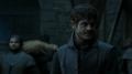 Ramsay Snow 4x02 - game-of-thrones photo