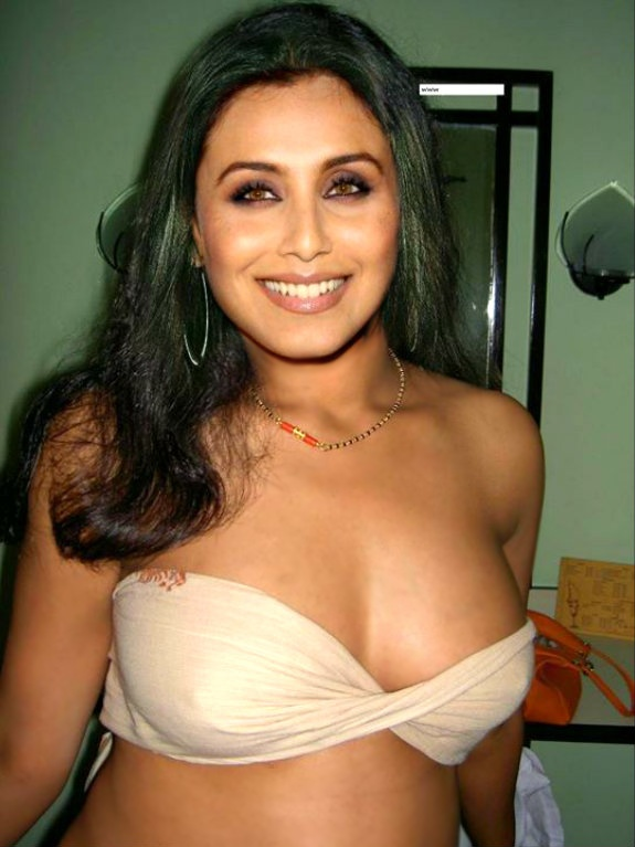 Rani mukherjee hot sexy photo