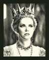 Ravenna drawing by Jenny Jenkins - snow-white-and-the-huntsman photo