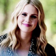 Rebekah wallpaper containing a portrait entitled Rebekah Mikaelson