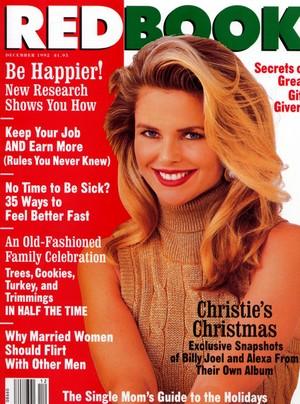 Redbook, December 1992