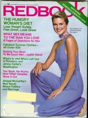 Redbook, June 1977