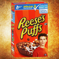 Reese's Puffs!  - malcolm-in-the-middle photo