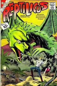 Reptilicus (Issue 2)