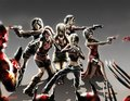 Resident Evil Girls - resident-evil fan art