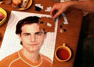 Rider Strong puzzle